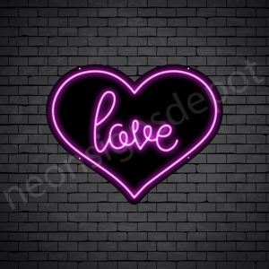Love Neon Signs