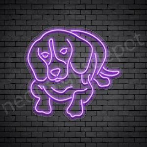 Dog Neon Signs