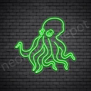 Octopus Neon Signs