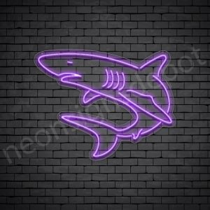 Shark Neon Signs