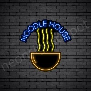 Noodle House V2 Neon Sign