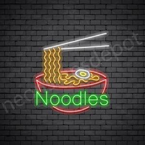 Noodles Neon Signs
